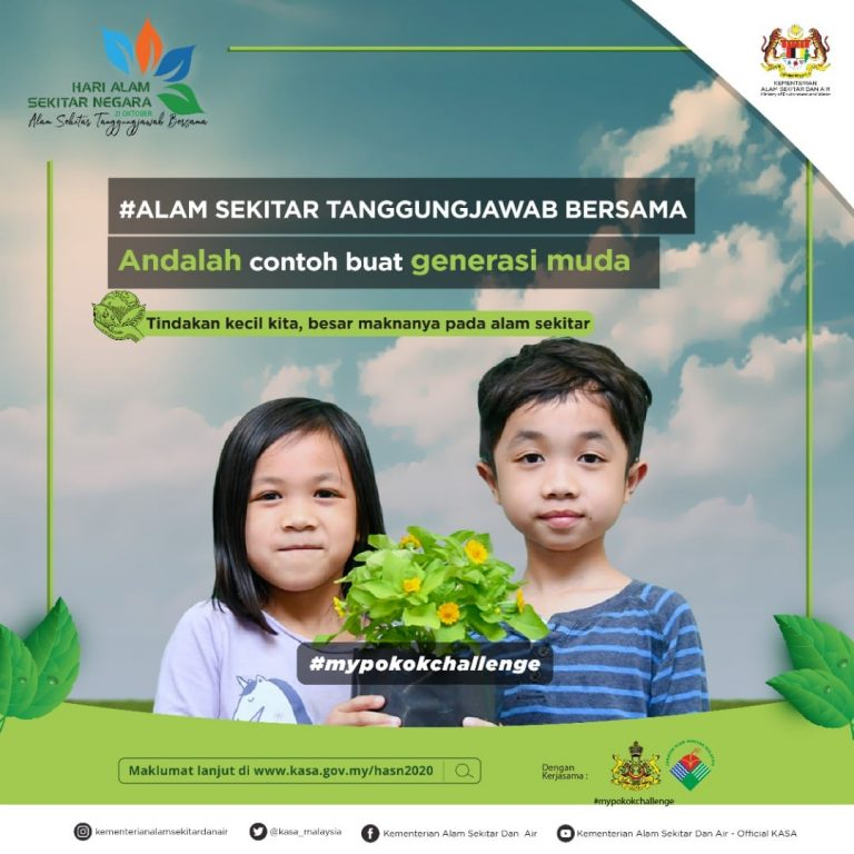 National Environment Day 2020