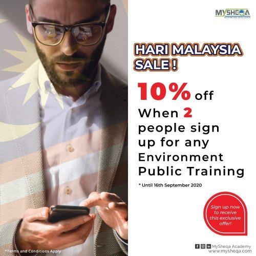 Hari Malaysia Sales