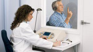 Audiometric Testing Programme